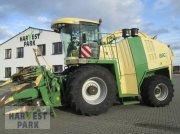 Feldhäcksler a típus Krone Big X 700, Gebrauchtmaschine ekkor: Emsbüren