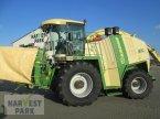Feldhäcksler des Typs Krone Big X 700 in Emsbüren