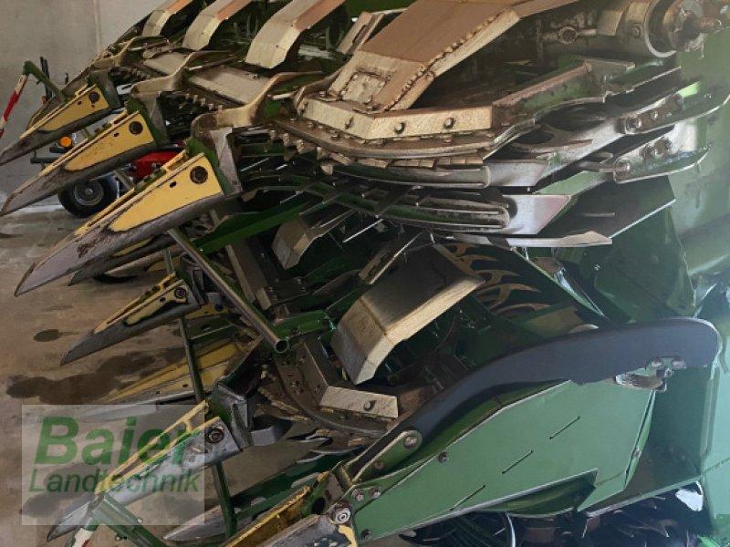 Feldhäcksler типа Krone Big X 700, Gebrauchtmaschine в Hochmössingen (Фотография 9)