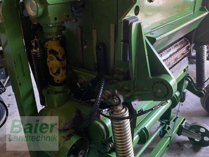 Feldhäcksler типа Krone Big X 700, Gebrauchtmaschine в Hochmössingen (Фотография 11)