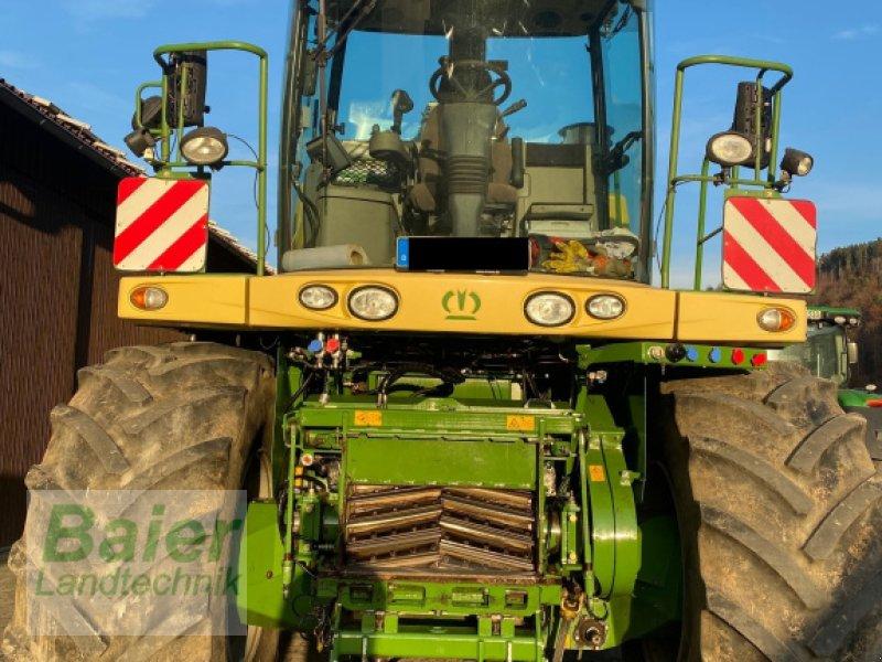 Feldhäcksler типа Krone Big X 700, Gebrauchtmaschine в Hochmössingen (Фотография 2)