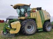 Feldhäcksler типа Krone BIG X 700, Gebrauchtmaschine в Schirradorf