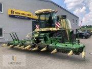 Feldhäcksler des Typs Krone Big X 700, Gebrauchtmaschine in Neuhof - Dorfborn