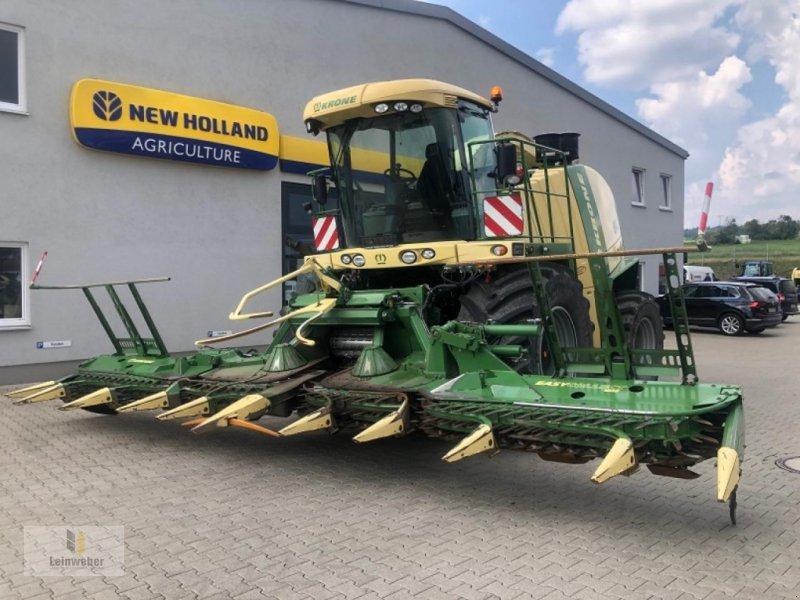 Feldhäcksler des Typs Krone Big X 700, Gebrauchtmaschine in Neuhof - Dorfborn (Bild 1)
