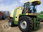 Krone BIG X 700 Μηχανή συλλογής/κοπής