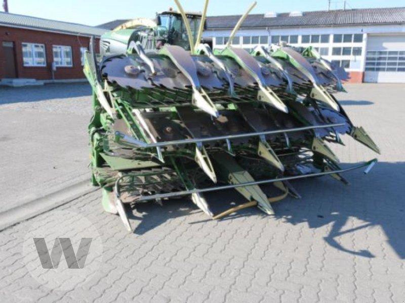 Feldhäcksler des Typs Krone BIG X 780, Neumaschine in Jördenstorf (Bild 3)