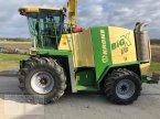Feldhäcksler des Typs Krone Big X V8 in Pragsdorf