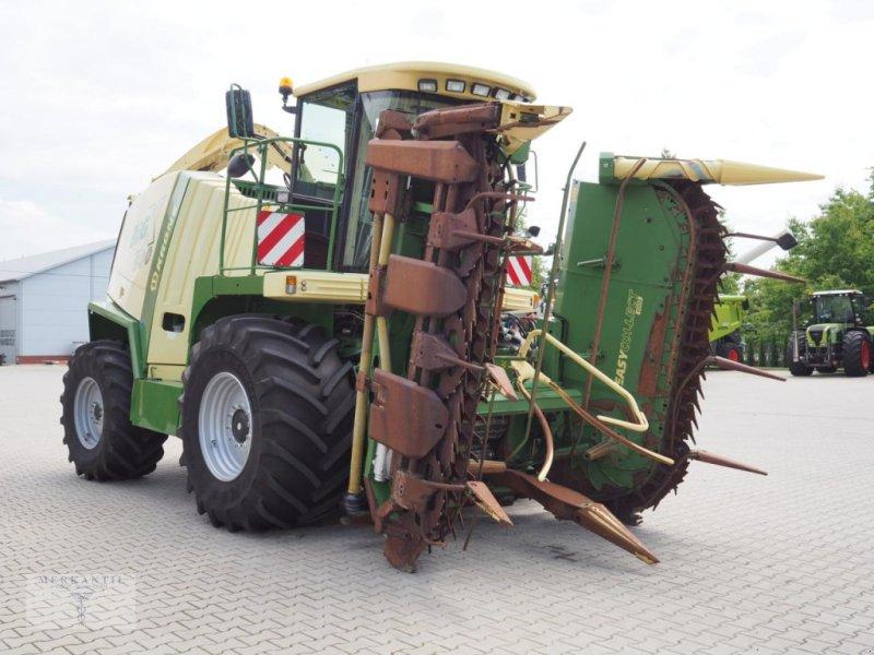 Feldhäcksler des Typs Krone Big X500 Allrad, Gebrauchtmaschine in Pragsdorf (Bild 1)