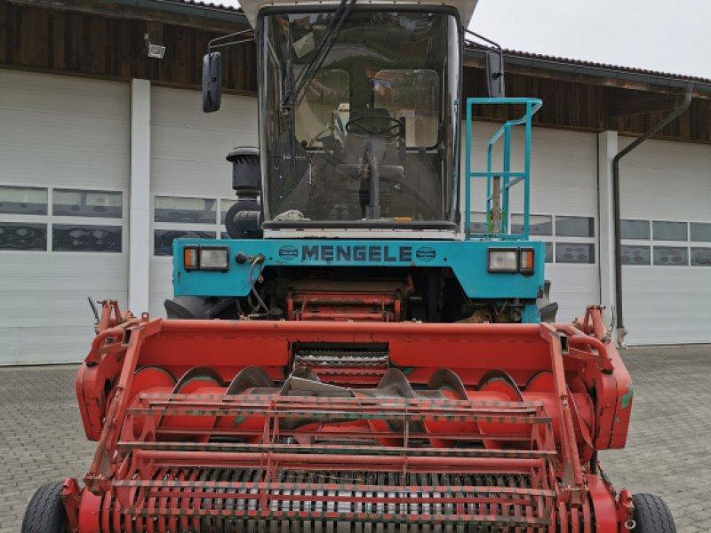 Feldhäcksler типа Mengele Mammut 6300, Gebrauchtmaschine в Burgwindheim (Фотография 1)