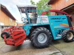 Feldhäcksler des Typs Mengele Mammut 6800 in Cham