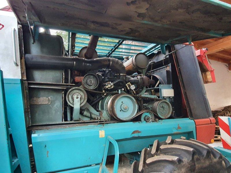 Feldhäcksler des Typs Mengele Mammut 6800, Gebrauchtmaschine in Cham (Bild 9)