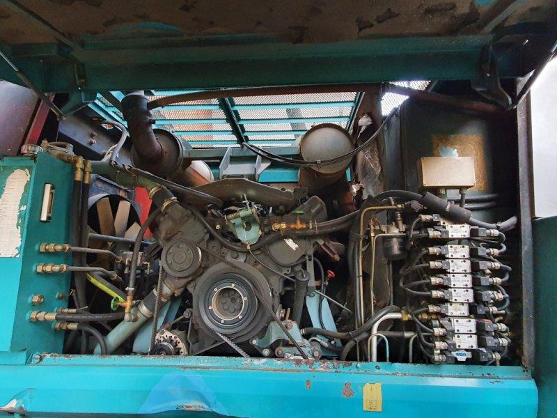 Feldhäcksler des Typs Mengele Mammut 6800, Gebrauchtmaschine in Cham (Bild 10)