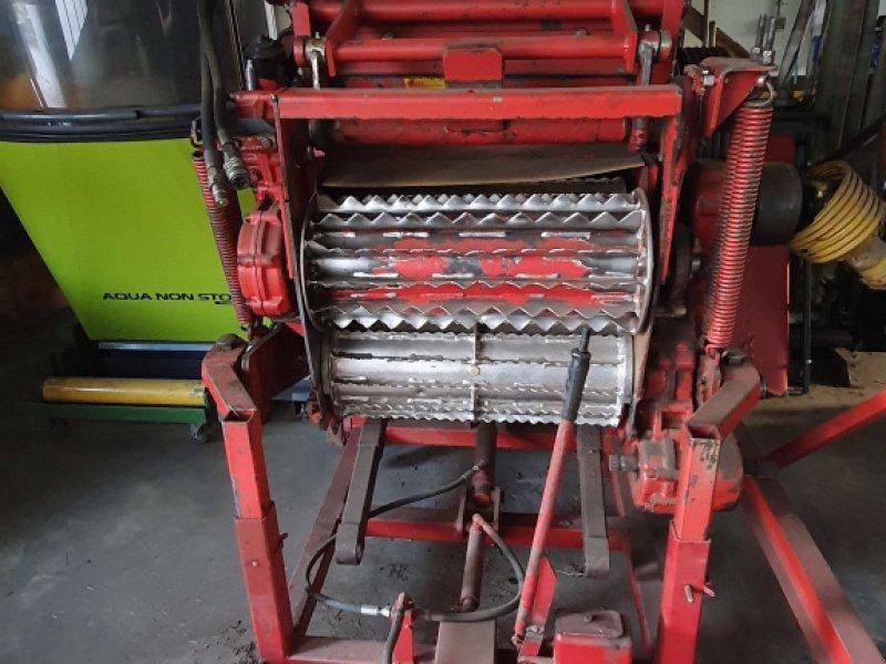 Feldhäcksler des Typs Mengele Mammut 6800, Gebrauchtmaschine in Cham (Bild 12)