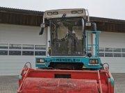Feldhäcksler des Typs Mengele Mammut 7300, Gebrauchtmaschine in Burgwindheim