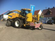 New Holland ‼️FR9060‼️540PS‼️2360 T-Std‼️10reihiges Gebiss‼️Graspickup ‼️ Кормоуборочные комбайны