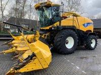 New Holland 9060 Feldhäcksler