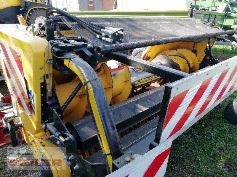 Feldhäcksler des Typs New Holland FR 500, Gebrauchtmaschine in Burghaslach (Bild 16)