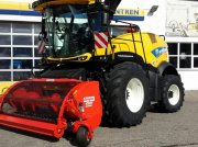 Feldhäcksler типа New Holland FR 550 T4B, Neumaschine в Ampfing