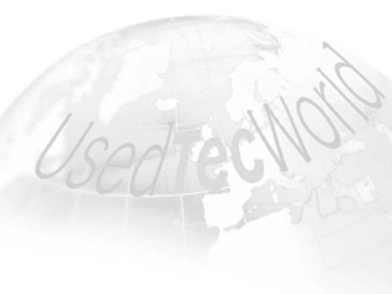 Feldhäcksler des Typs New Holland FR 700, Neumaschine in Bützow (Bild 1)