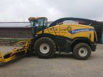 Feldhäcksler des Typs New Holland FR 700 в Obing