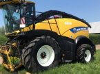 Feldhäcksler типа New Holland FR 780 в Ebersbach