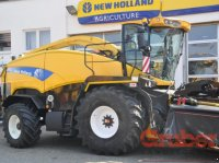 New Holland FR 9060 Allrad Feldhäcksler