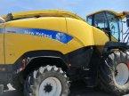 Feldhäcksler typu New Holland FR 9060 v FRESNAY LE COMTE