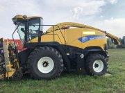 Feldhäcksler typu New Holland FR 9060, Gebrauchtmaschine v Peine