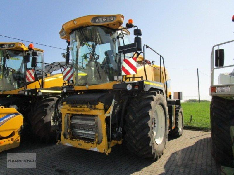 Feldhäcksler des Typs New Holland FR 9060, Gebrauchtmaschine in Soyen (Bild 3)