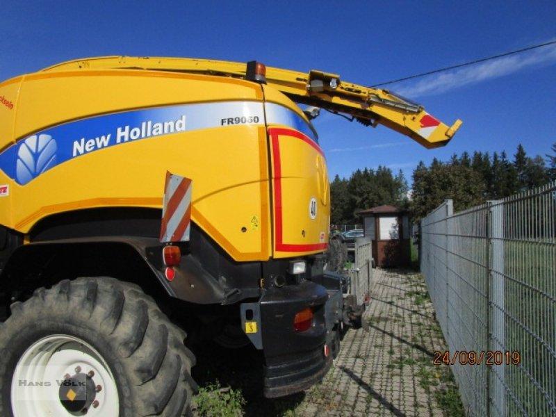 Feldhäcksler des Typs New Holland FR 9060, Gebrauchtmaschine in Soyen (Bild 5)