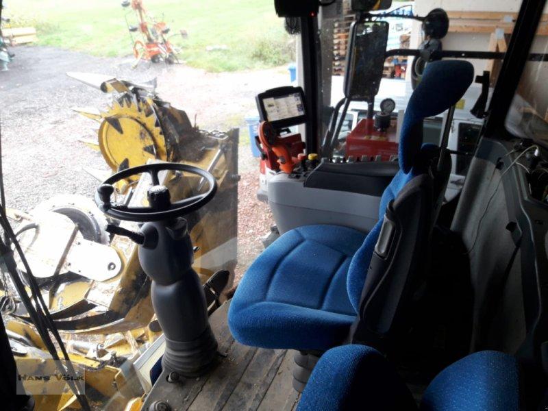 Feldhäcksler des Typs New Holland FR 9060, Gebrauchtmaschine in Soyen (Bild 7)