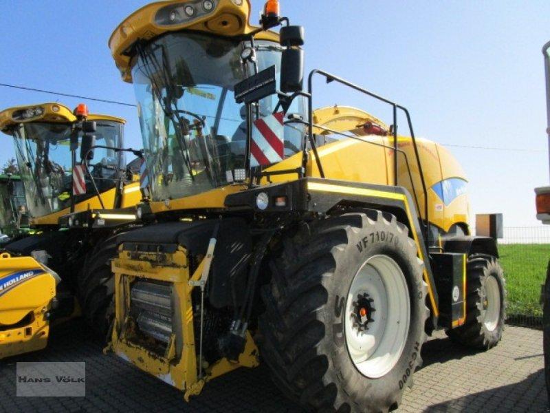 Feldhäcksler des Typs New Holland FR 9060, Gebrauchtmaschine in Soyen (Bild 8)