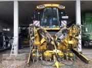 Feldhäcksler des Typs New Holland FR 9060, Gebrauchtmaschine in Soyen