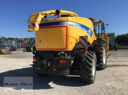 Feldhäcksler des Typs New Holland FR 9060, Gebrauchtmaschine in Eggenfelden (Bild 10)