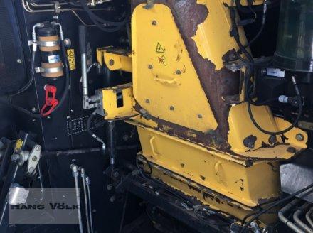 Feldhäcksler des Typs New Holland FR 9060, Gebrauchtmaschine in Eggenfelden (Bild 18)