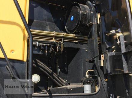 Feldhäcksler des Typs New Holland FR 9060, Gebrauchtmaschine in Eggenfelden (Bild 19)