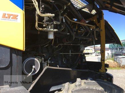 Feldhäcksler des Typs New Holland FR 9060, Gebrauchtmaschine in Eggenfelden (Bild 21)