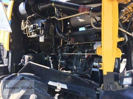 Feldhäcksler des Typs New Holland FR 9060, Gebrauchtmaschine in Eggenfelden (Bild 22)