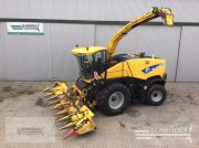 New Holland FR 9060 Кормоуборочный комбайн