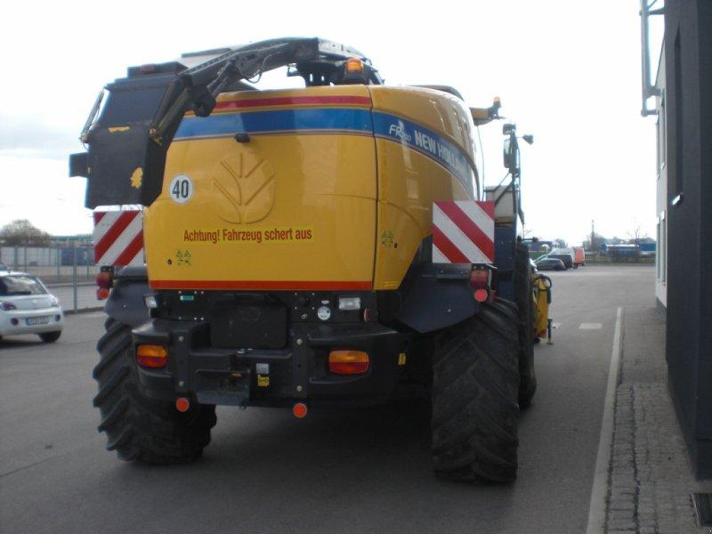Feldhäcksler des Typs New Holland FR 9080 (Special Discount), Gebrauchtmaschine in Hamburg (Bild 6)
