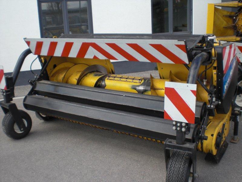 Feldhäcksler des Typs New Holland FR 9080 (Special Discount), Gebrauchtmaschine in Hamburg (Bild 12)