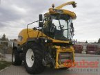 Feldhäcksler des Typs New Holland FR 9090 A in Ampfing