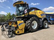 Feldhäcksler типа New Holland FR480 T4B, Neumaschine в Haren-Emmeln