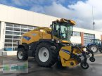 Feldhäcksler des Typs New Holland FR9050 in Ahlen
