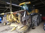 New Holland FR9060 Sieczkarnia