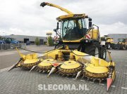 New Holland FR9060 Feldhäcksler