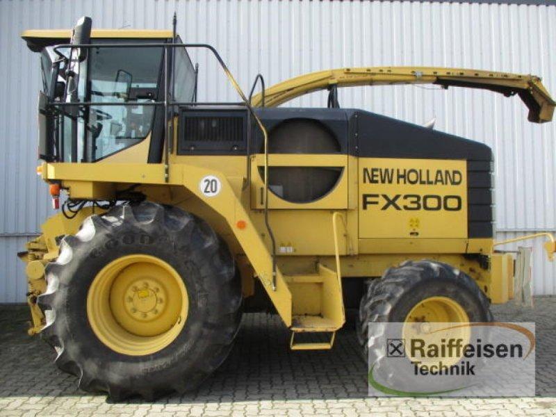Feldhäcksler des Typs New Holland FX 300, Gebrauchtmaschine in Holle (Bild 1)