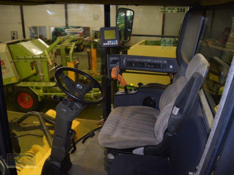 Feldhäcksler des Typs New Holland FX 375, Gebrauchtmaschine in Bremen (Bild 5)
