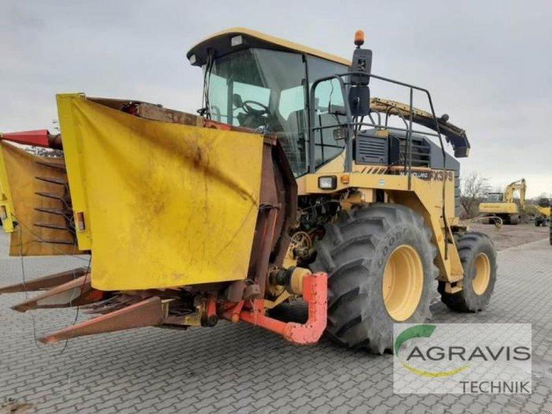 Feldhäcksler tip New Holland FX 375, Gebrauchtmaschine in Calbe / Saale (Poză 1)