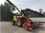 Feldhäcksler типа New Holland FX 450, Gebrauchtmaschine в Vriezenveen